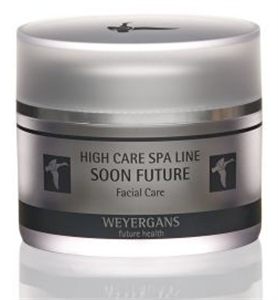 High Care SPA Line Facial Care