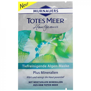 Murnauers Holt-Tengeri Algás Maszk