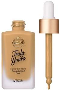 Joah Truly Yours Liquid Foundation Drop