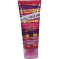 Justin Bieber Girlfriend Shower Gel