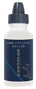 Kryolan Cake Eye Liner Sealer