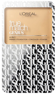 L'Oreal Paris True Match Genius Alapozó