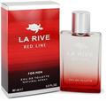 La Rive Red Line EDT