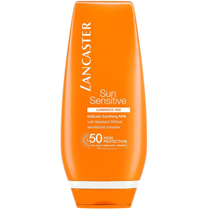 Lancaster Sun Sensitive Body SPF50 Naptej