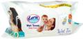 Lara Cosmetic Baby Soft Nedves Törlőkendő Easy Care