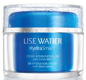 Lise Watier HydraSmart 3D Hydration Creme