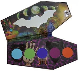 Lunatick Cosmetic Labs LLC Hocus Pocus Eye Palette
