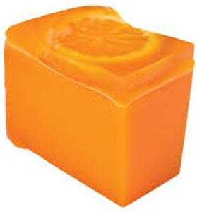 Lush Orange Jelly Szappan