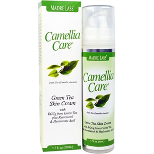 Madre Labs Camellia Care Green Tea Skin Cream