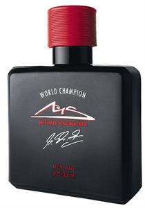 LR Michael Schumacher World Champion After Shave