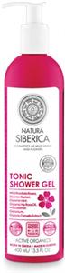 """Natura Siberica """"Tonic"""" Élénkítő Tusfürdő"""