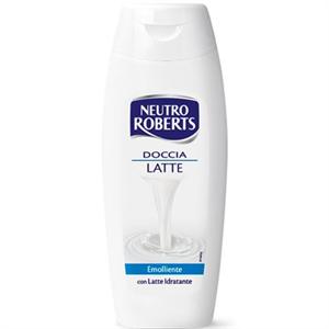 Neutro Roberts Doccia Latte Tusfürdő