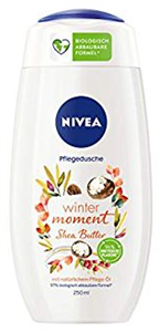 Nivea Cremedusche Winter Moment with Shea Butter
