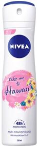 Nivea Take Me To Hawaii Deo Spray