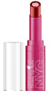 NYC Applelicious Glossy Lip Balm Ajakápoló