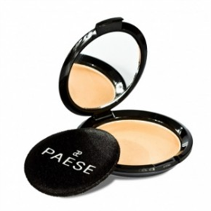 Paese Transparent Matte Powder With Vitamins