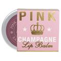 The Bath House Pink Champagne Lip Balm