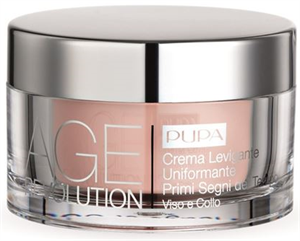 Pupa Age Revolution Skin Perfecting Cream First Signs Of Ageing