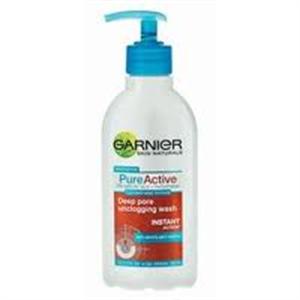 Garnier Skin Naturals Pure Active Arclemosó