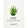 Skinfood Aloe Beauty In A Food Mask