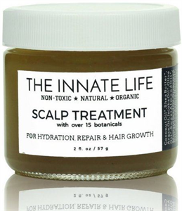 The Innate Life Hair Growth Hydration Repair Scalp Treatment