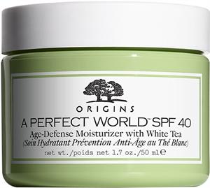 Origins A Perfect World SPF40 Age-Defense Moisturizer With White Tea