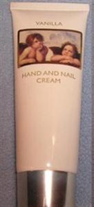 Accentra Kosmetik Hand and Nail Cream
