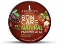 Afrodita Sun Care 99% Natural Marmelada