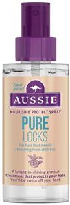 Aussie Pure Locks Öblítést Nem Igénylő Kondícionáló Spray