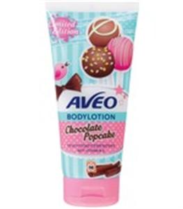 Aveo Hidratáló Testápoló Csokoládés Popcake