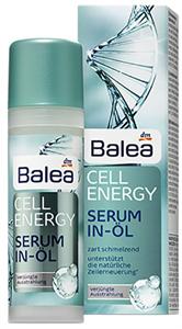 Balea Cell Energy Serum In-Öl