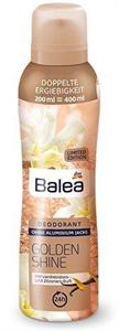 Balea Golden Shine Deodorant