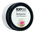 Body&Soul Wellness Bodybutter Lotus&Sheabutter
