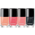 Chanel Le Vernis 2017 Cruise Collection