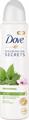 Dove Nourishing Secrets Awakening Ritual Izzadásgátló Aeroszol Matcha Tea és Cseresznyevirág Illattal