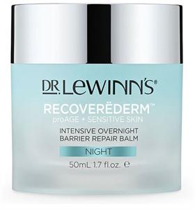 Dr. LeWinn's Recoverëderm Intensive Overnight Barrier Repair Balm
