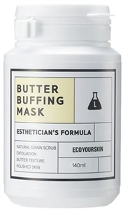 Eco Your Skin Butter Buffing Bőrmegújító Maszk