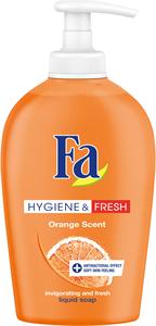 Fa Hygiene & Fresh Orange Folyékony Szappan