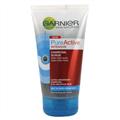 Garnier Pure Active Arctisztítókrém Aktív Szénnel