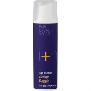 i+m Naturkosmetik Age Protect Serum Repair