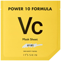 It's Skin Power 10 Formula Vc Mask Sheet