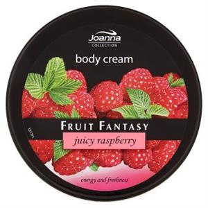 Joanna Fruit Fantasy Lédús Málna Testápoló Krém