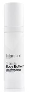 label.m Organic Body Butter
