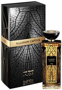 Lalique Noir Premier Illusion Captive EDP