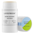 Lovefresh Eucalyptus Spearmint Deodorant