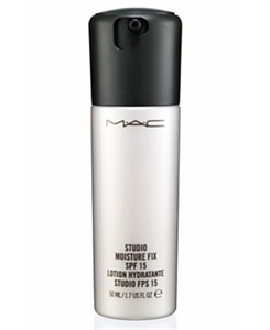 MAC Studio Moisture Fix SPF15