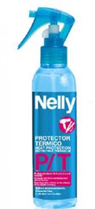 Nelly Hővédő, Hajsimító Spray