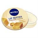 Nivea Lip Butter In Caramel Cream