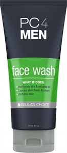 Paula's Choice PC4Men Face Wash
