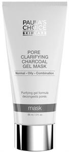 Paula's Choice Pore Clarifying Charcoal Gel Mask